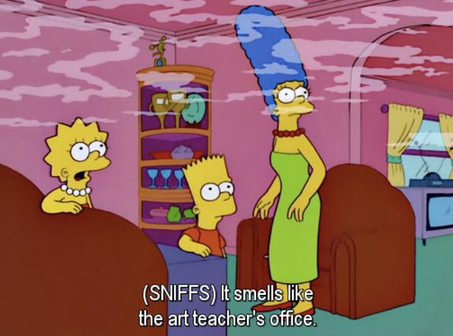 art-teacher-simpsons