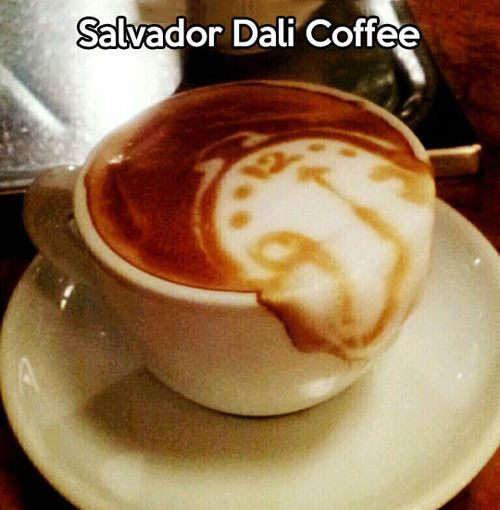 salvador-dali-coffee