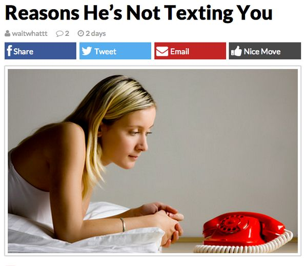 why-is-he-not-texting-you