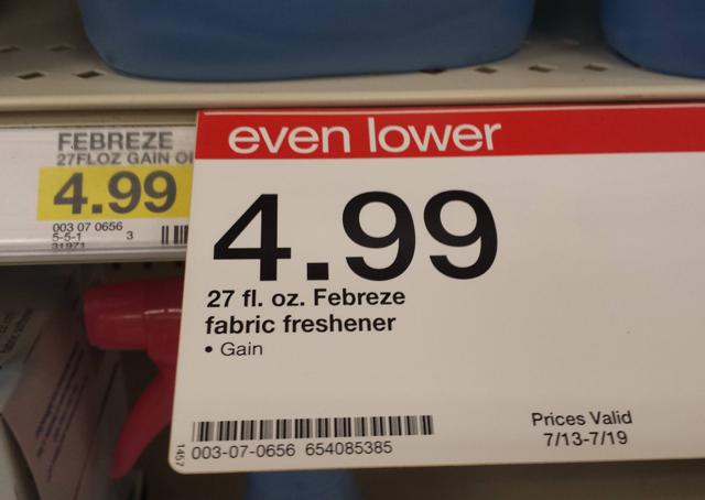 target-savings
