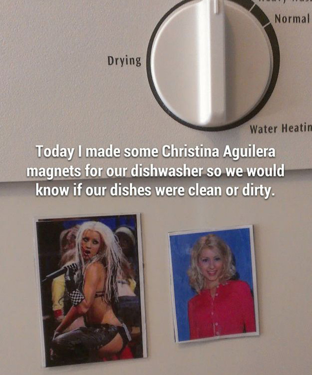 christina-aguilera-dishwasher-magnet