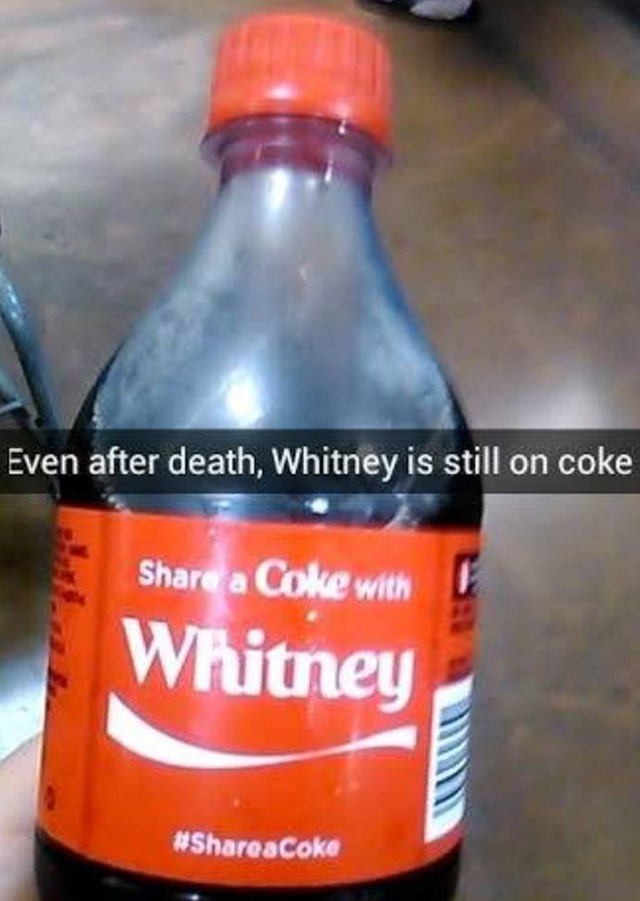 whitney-on-coke