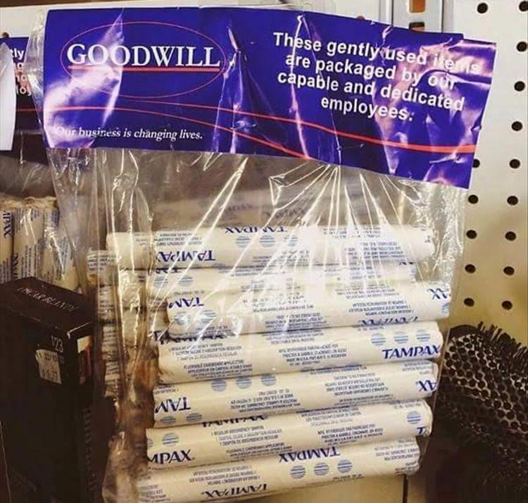 goodwill-tampons
