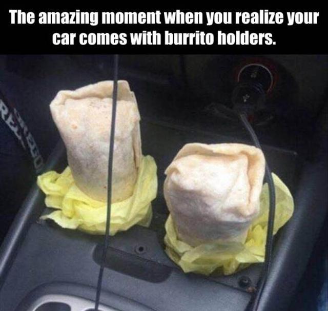 burrito-holders